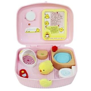 ToysRUs 玩具反斗城 MIMI WORLD 小鸡养成屋