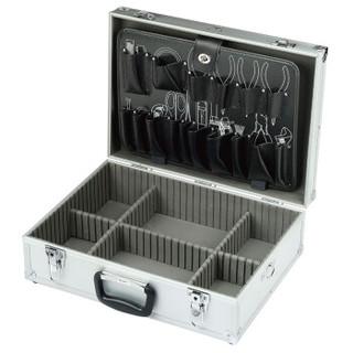 宝工(Pro'skit) 9PK-730N 白铝工具箱 大工具箱子 收纳箱+凑单品