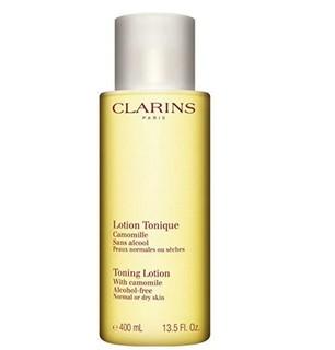 CLARINS 娇韵诗 黄水 温和柔肤水