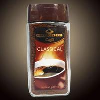 GRANDOS 格兰特 经典速溶黑咖啡 100g