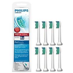PHILIPS 飞利浦 HX6018/07 电动牙刷头 8支装 *2件 +凑单品