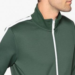 LA REDOUTE Collections 男士复古条纹运动外套