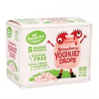 凑单品:Kiwigarden 奇异果园 酸奶溶豆 草莓味 45g