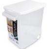 CHAHUA 茶花 2310 立方型米桶 15kg 送量杯 带底滑轮
