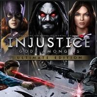 《不义联盟:我们心中的神 终极版》PC数字版游戏