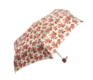 FULTON 富尔顿 进口超轻防晒伞 防紫外线晴雨伞