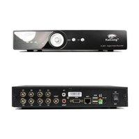 KaiCong 凯聪 8908V 8路 硬盘录像机 高清 全d1 dvr 嵌入式 支持手机监控 远程监控 送域名