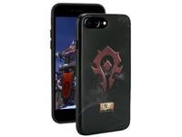 魔兽世界 阵营手机壳 部落款 适用iPhone