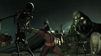 《Batman-Arkham Asylum Game of the Year(阿卡姆疯人院年度版)》PC数字版游戏
