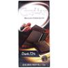 Guylian 吉利莲 72%黑巧克力排块100g *4件 99.6元(合24.9元/件)