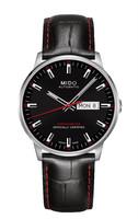 MIDO 美度 Commander II 指挥官系列 II M021.431.16.051.00 男士机械腕表