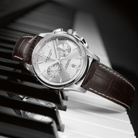 Hamilton 汉米尔顿 爵士大师系列 H32606855 男款机械腕表