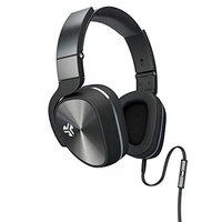JLAB 折叠式录音室苹果专用时尚耳机 黑色