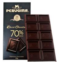 Baci 芭喜 佩鲁吉娜醇 黑巧克力 70% (100g)