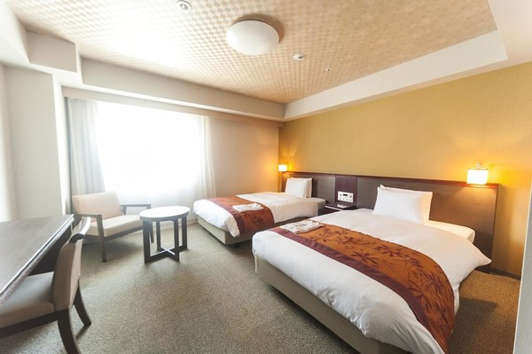 日本冲绳那霸国际通大和ROYNET酒店