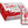 宏宝莱 荔枝味汽水 330ml*12罐 19.9元(需用券)