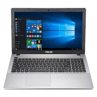 ASUS 华硕 K550VX-WH71 15.6寸笔记本电脑(i7-6700HQ 8GB 256GB SSD 950M)