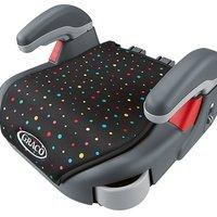 Graco 葛莱 Backless 汽车安全增高坐垫 迪士尼款