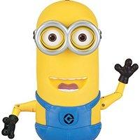 小黄人可动说话玩具