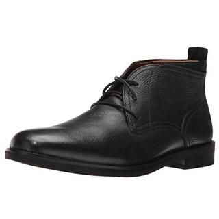 限US8码、历史新低 : COLE HAAN Ogden Stitch Chukka 男士短靴