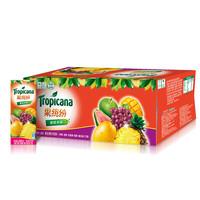 果缤纷 混合果汁饮料 250ml*24瓶