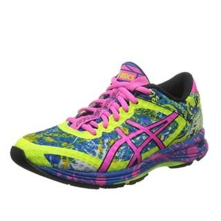 限尺码 : ASICS 亚瑟士 GEL-NOOSA TRI 11 女款竞速跑鞋