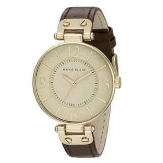 2017黑五 : ANNE KLEIN 109168IVBN 女士时装腕表