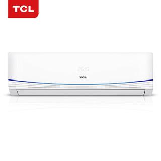 23日:TCL 正1.5匹 京东微联智能 定速 冷暖 空调挂机(隐藏显示屏)(KFRd-35GW/JD13)