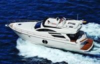 Rodman 罗德曼 Muse 50 高级可定制游艇