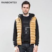 RAINBOWTEX  男士马甲