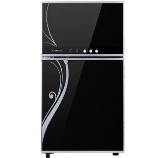 康宝(Canbo)二星级高温80系列 厨房台式家用 立式小消毒柜/碗柜1G+凑单品