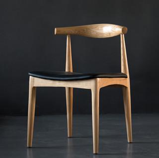 12号预告:治木工坊 YZ03 大师牛角椅