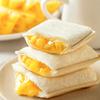 刺猬阿甘 口袋吐司 果粒夹心菠萝包  760g 26.8元