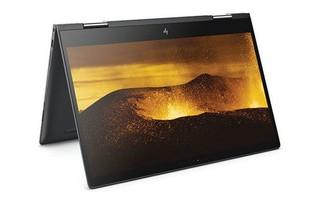 HP ENVY x360 二合一变形笔记本 15.6英寸(AMD Ryzen5 2500U、8GB、1TB)