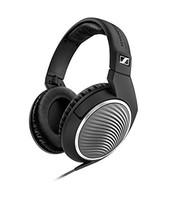 Sennheiser HD471i Closed Over-Ear 头戴式耳机