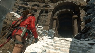 《Rise of the Tomb Raider(古墓丽影:崛起)》