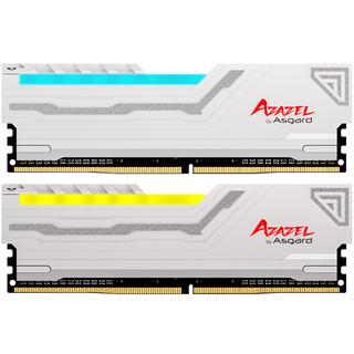 Asgard 阿斯加特 Azazel 阿扎赛尔 DDR4 台式机内存