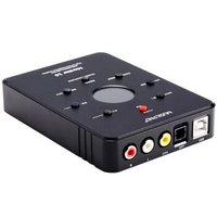 乐之邦(MUSILAND)USB音乐声卡 硬解DSD/高品质音乐声卡/耳放/DAC Monitor 10
