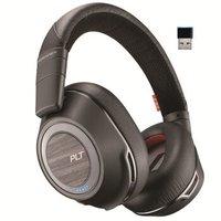 plantronics 缤特力 Voyager 8200UC 无线主动降噪耳机