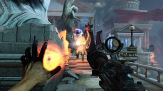 《Bioshock Infinite(生化奇兵:无限)》PC数字版游戏