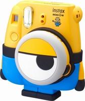 FUJIFILM 富士 instax mini 8 拍立得相机 小黄人特别版