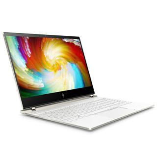 HP 惠普 新Spectre 13-af003TU 13.3英寸轻薄本(i5-8250U、8GB、256GB)