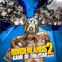 《Borderlands 2 Game of the Year(无主之地2年度版)》PC数字版游戏 +凑单品