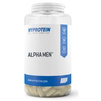 MYPROTEIN Alpha Men 男士复合维生素片 120片