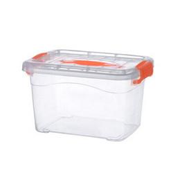 便携式药盒、手提收纳箱、原味粽子等