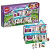 14、20、22点:LEGO 乐高 好朋友系列 41314  斯蒂芬妮的房子 319.5元