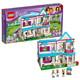 14、20、22点:LEGO 乐高 好朋友系列 41314  斯蒂芬妮的房子