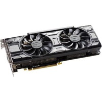 EVGA GeForce GTX 1070 Ti SC GAMING 8GB显卡