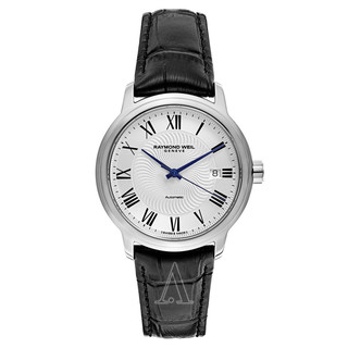 2017黑五、历史新低 : RAYMOND WEIL 蕾蒙威 MAESTRO系列 2237-STC-00659 男士机械腕表
