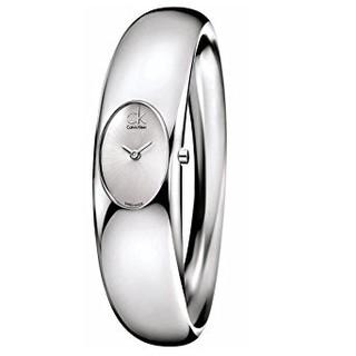 2017黑五、历史新低 : Calvin Klein Exquisite K1Y22120 女款时装腕表